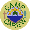 The Camp Carew logo.